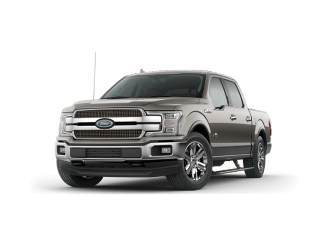2019 Ford F-150 King Ranch Pickup
